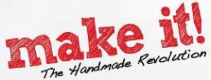make it logo